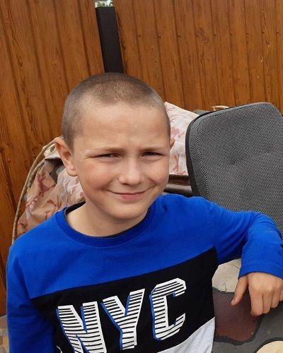 У Черкасах розшукують безвісти зниклого 12-річного хлопчика