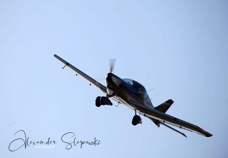 На Черкащині відбудеться авіаційний фестиваль