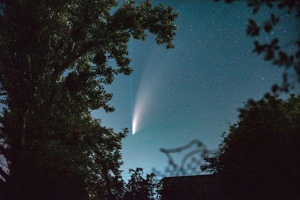 Фотограф на Черкащині зміг сфотографувати унікальне явище (фото)