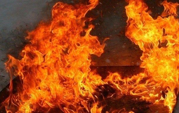 За добу на Черкащині згоріло 7 гектарів сухостою та сміттєзвалище