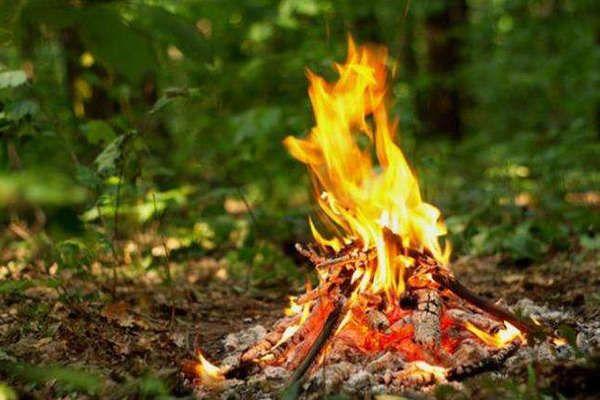 На Черкащині висока пожежна небезпека: що під забороною