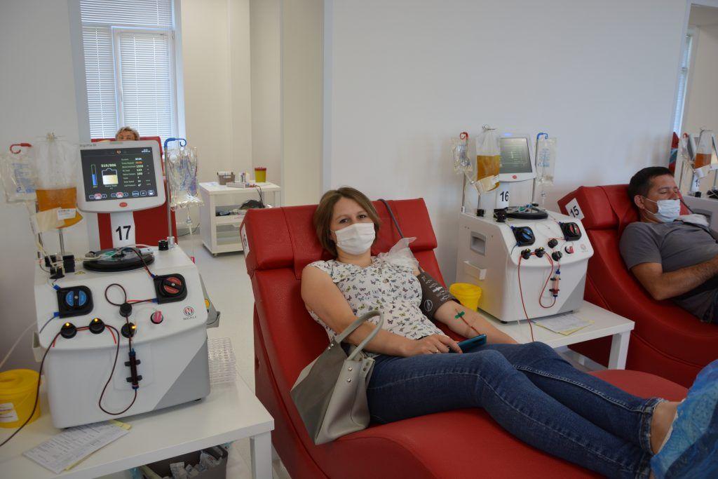 На Черкащині стартувала безстрокова програма «Донор МХП»