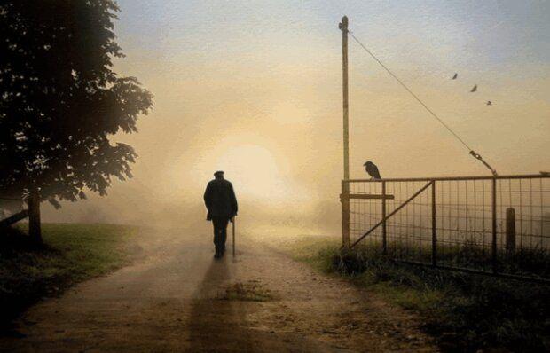 На Черкащині кілька днів розшукували зниклого пенсіонера