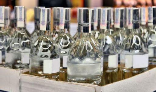 Черкащанин заплатить 85 тисяч гривень штрафу за незаконну торгівлю алкоголем