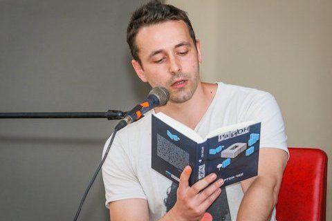 Черкаський письменник серед претиндентів на премію Львова – міста ЮНЕСКО