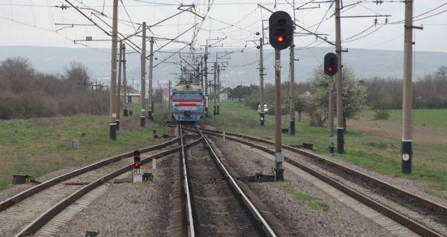 На Черкащині підлітка вдарило струмом, коли він намагався перелізти огорожу на залізничній станції