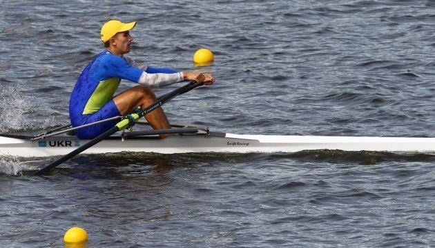 Кращим спортсменом у липні на Черкащині став Іван Тищенко