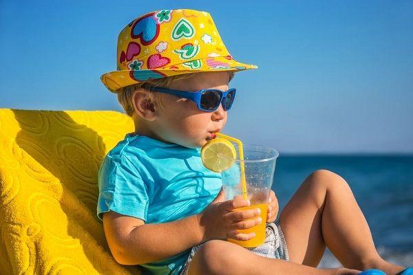 Перегрів і тепловий удар: як черкащанам вберегти дітей від небезпечної спеки