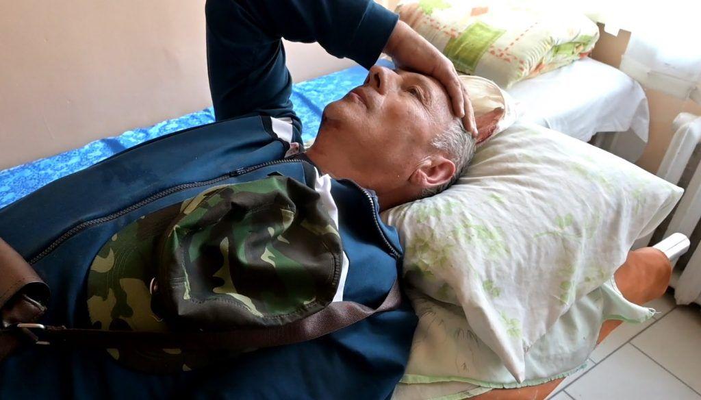 Директор дендропарку «Софіївка» потрапив у ДТП: є постраждалі