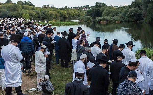 В Ізраїлі представили план обмеженого паломництва до Умані