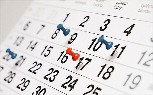 Черкащанам можуть змінити дати святкових вихідних