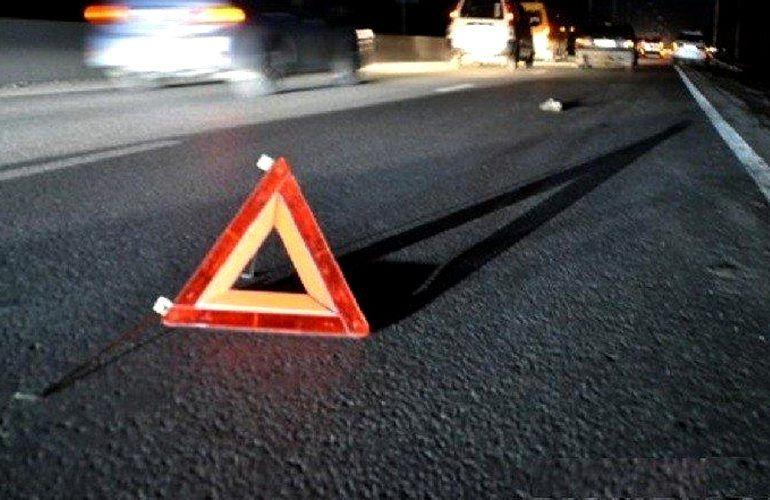 Ще одна смертальна ДТП на Черкащині: 30-річний водій загинув на місці
