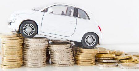 Автовласники Черкащини сплатили понад 3 млн гривень транспортного податку
