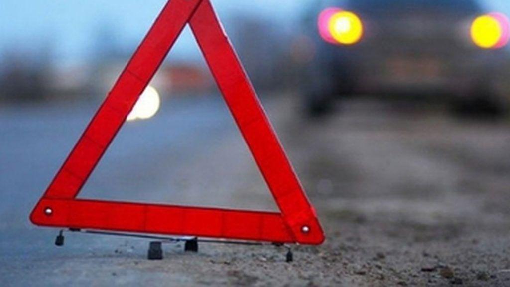 Водієві, який збив дитину на пішохідному переході в Черкасах, обрали запобіжний захід