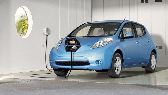 Черкащани зареєстрували цьогоріч більше сотні електромобілів