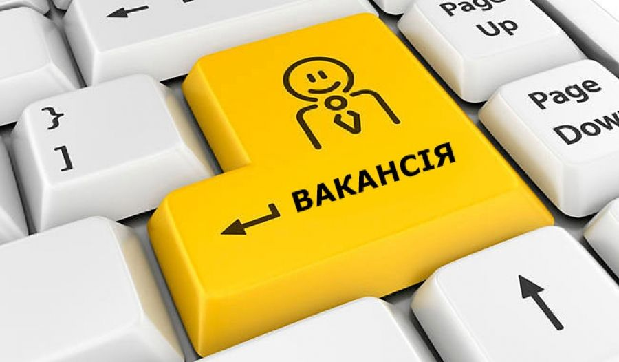 """На Черкащині найчастіше шукають керівників, водіїв і """"професіоналів"""""""