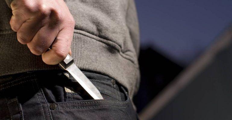 З ножем та погонею: з'явилися деталі невдалої крадіжки у Золотоноші