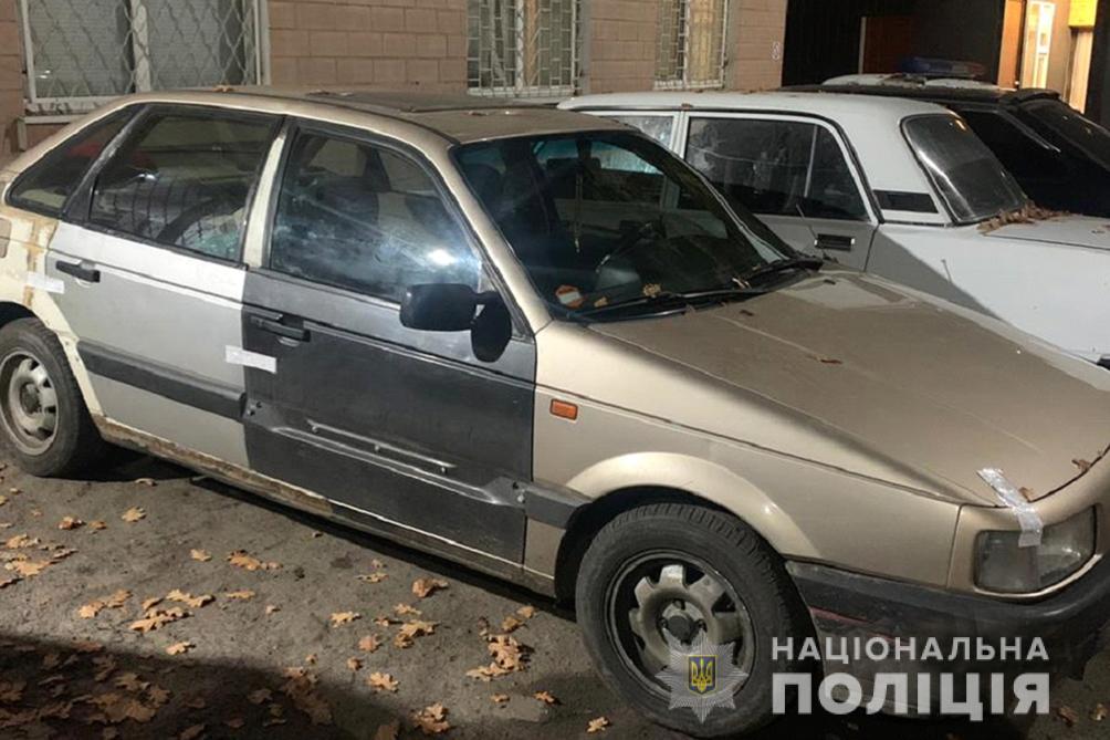 На Черкащині чоловіки скоїли серію квартирних крадіжок (Фото)