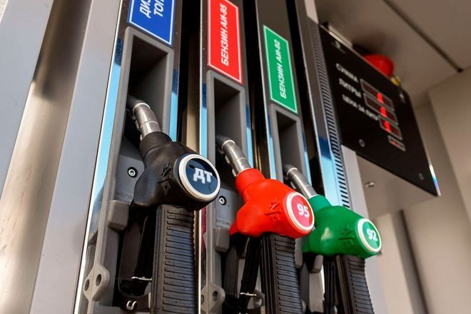 Найпопулярніше паливо на Черкащині – А-92
