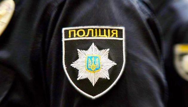 На Черкащині чоловік вже не вперше погрожував підірвати відділення поліції