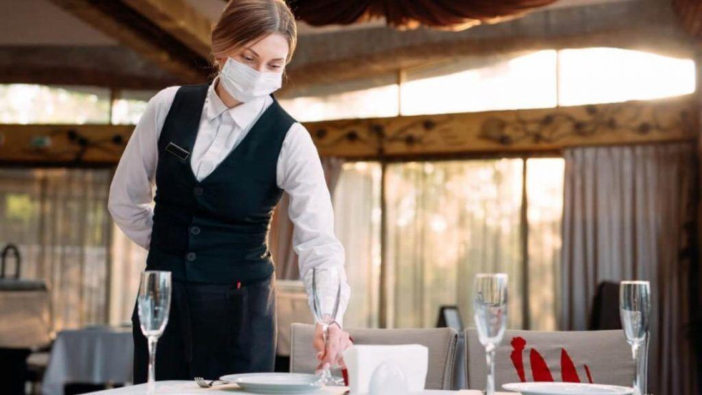 Ресторани на Черкащині у новорічну ніч працюватимуть довше