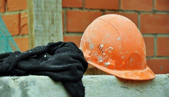 В Умані будівельника розчавило бетонним стовпом