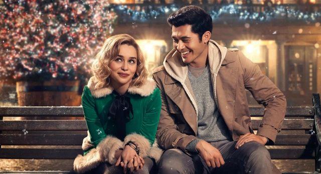 Топ фільмів для новорічного настрою
