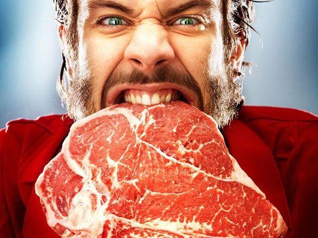 За вкрадене із шкільної їдальні м'ясо черкащанин опиниться на лаві підсудних