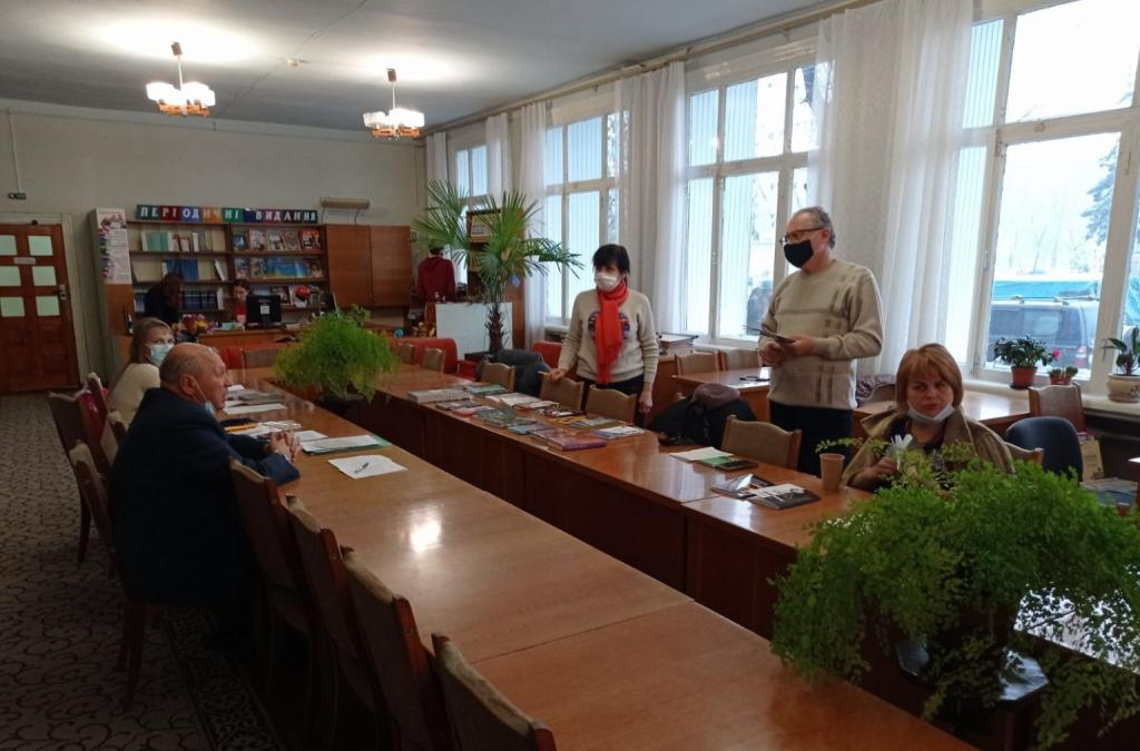 На Черкащині визначили лауреатів премії імені Василя Симоненка