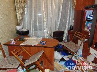 Троє черкащан напали на завідувачку та охоронця дитячого садка