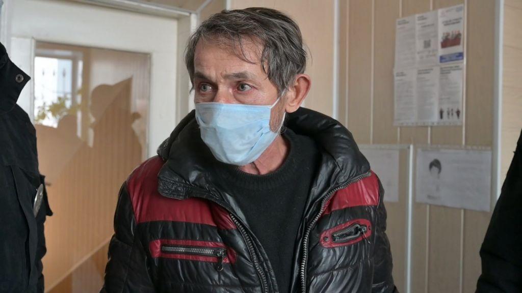 «Мамка два рази вдарилася щоками»: убивця матері розповів свою версію трагедії на Черкащині