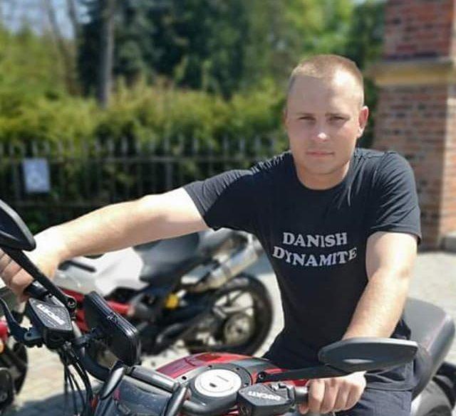На Черкащині розшукують молодого хлопця, який зник понад пів року тому (фото)