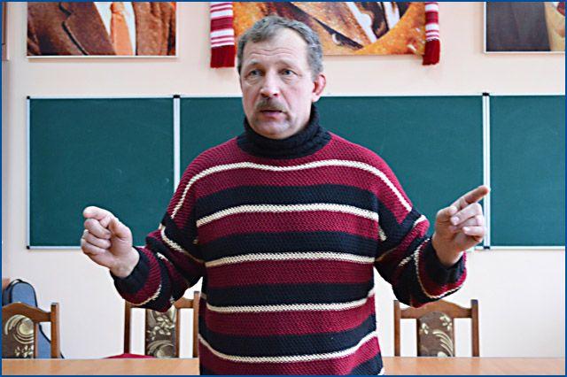 """Режисер із Черкащини зняв першу народну історичну фентезі-стрічку """"Чорний Козак"""""""
