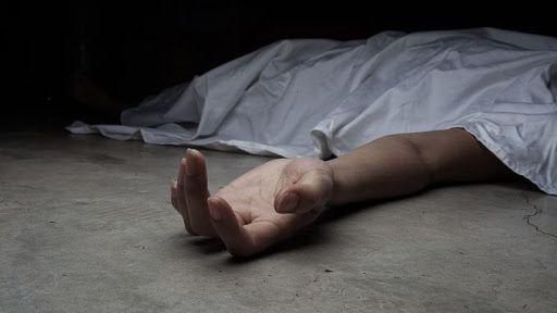 На Черкащині насмерть збили чоловіка біля новорічної ялинки