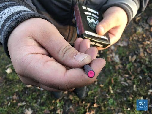 На Черкащині у голову 10-річного хлопчика влучила петарда