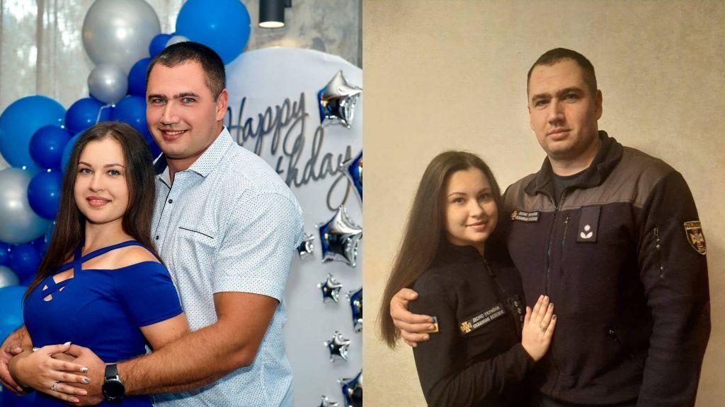 Рятувальники Черкащини розповіли про свої історії кохання