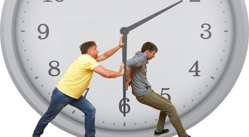 В Україні нарешті скасують переведення годинників на літній та зимовий час