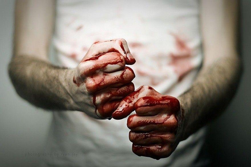 """На Звенигородщині чоловік забив """"товариша по чарці"""" до коми"""