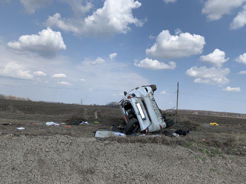 У ДТП на Черкащині постраждав 26-річний чоловік (ФОТО)