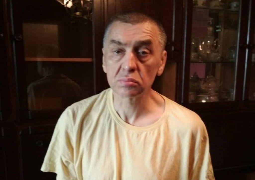 На Черкащині розшукують чоловіка, який пішов з дому та не повернувся
