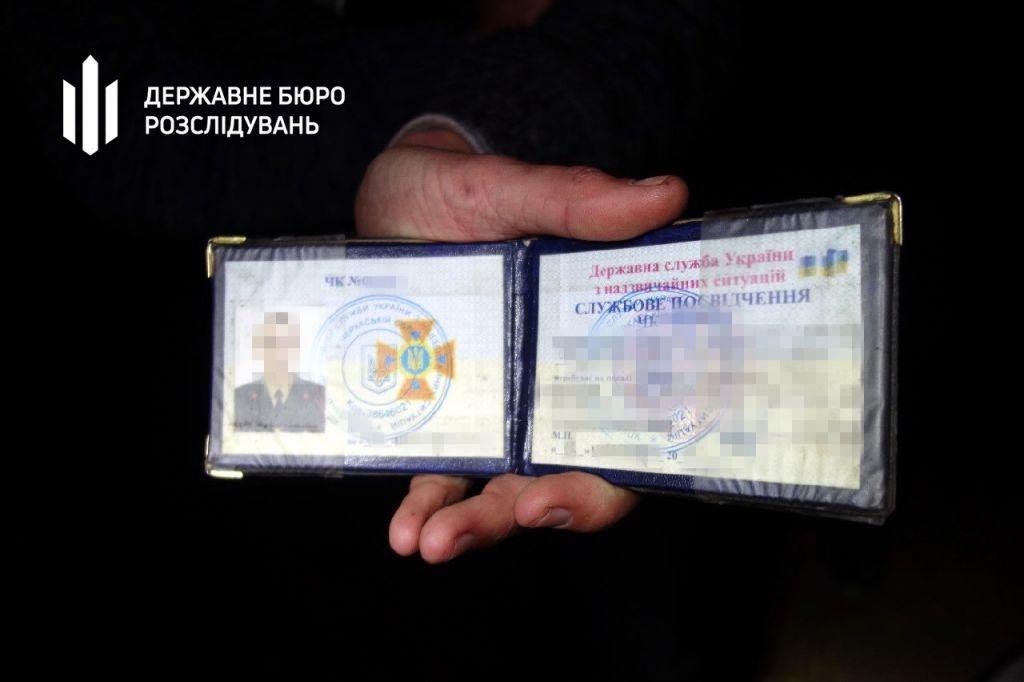 Рятувальнику з Черкащини, який продавав наркотики, загрожує 12 років в'язниці