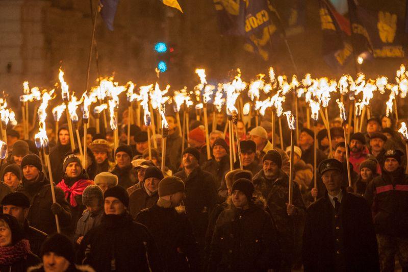 У Холодному Яру відбудеться смолоскипна хода на честь Василя Чучупаки