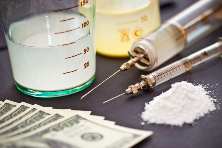 """Черкаський безробітний із пособниками організували """"наркобізнес"""""""