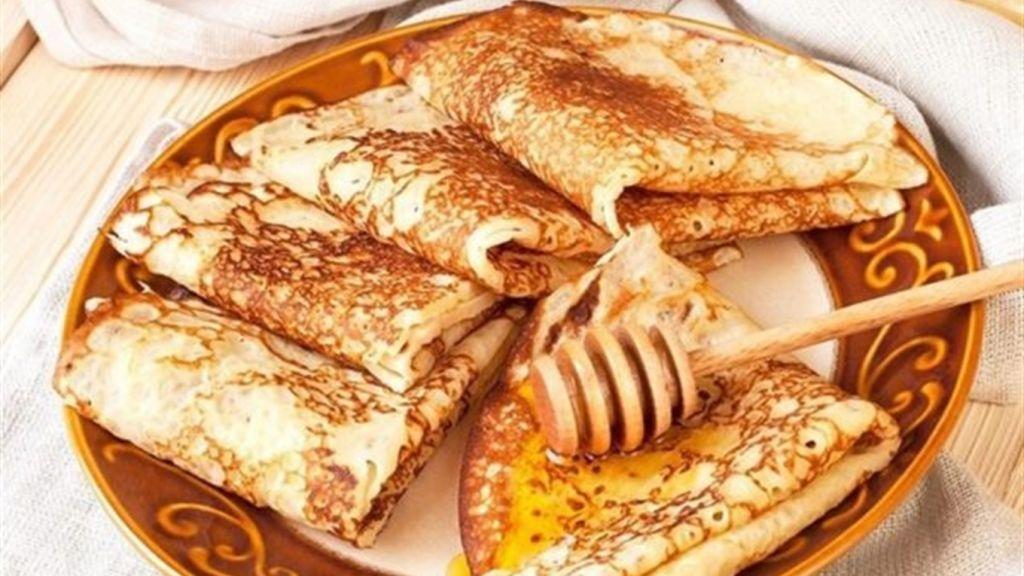 """""""Вареники замість млинців та начинка з гречки"""": черкаський кулінар розповів про традиції святкування Масниці"""