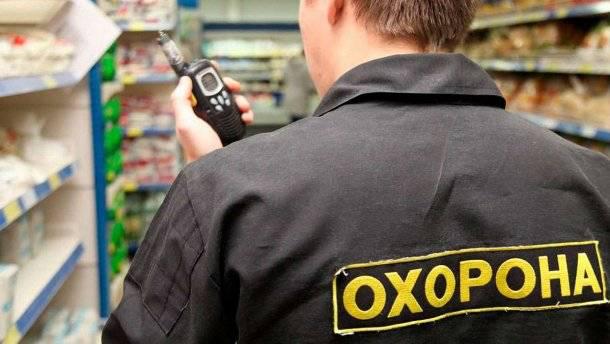 В Умані подружжя намагалося пограбувати магазин