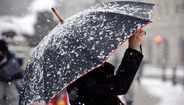 На Черкащині очікується різка зміна погоди