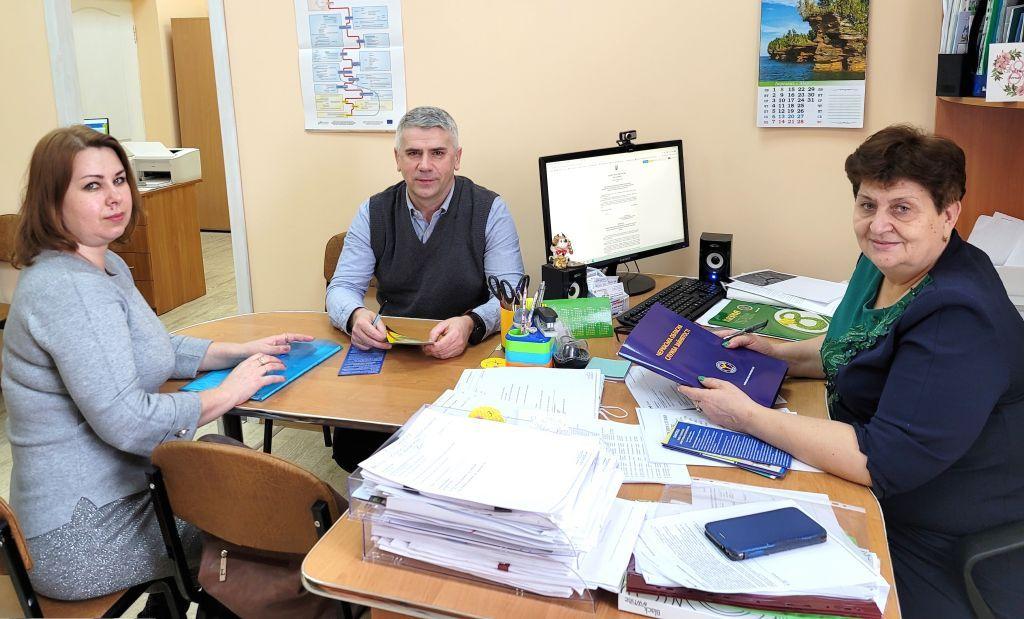 Майже півсотні жителів громади на Черкащині знайшли роботу завдяки службі зайнятості