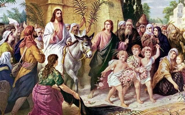 Етнограф розповіла, як у Черкаській області в давнину святкували Вербну неділю