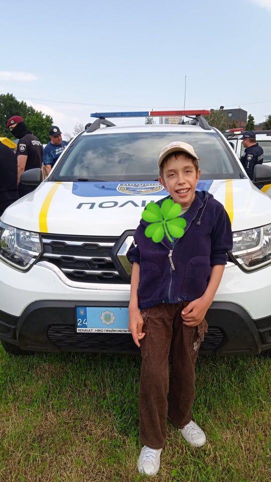 """""""Шанс на нормальне життя"""": 9-річний черкащанин потребує невідкладної реабілітації"""
