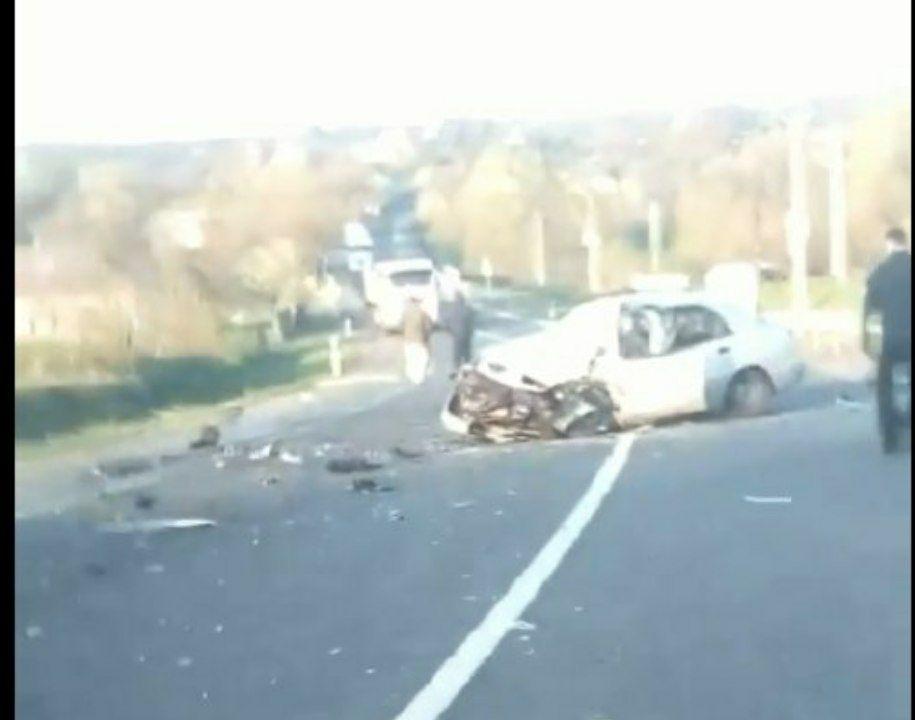 У ДТП на Черкащині загинув 29-річний чоловік (ВІДЕО)